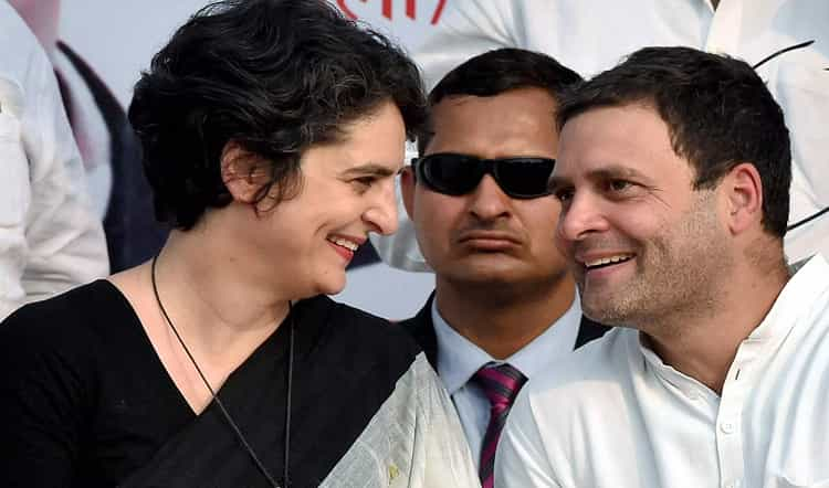congress-general-secretry-priyanka-gandhi-varnshi-
