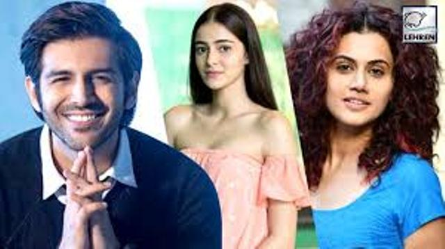 kartik-aaryan-reacts-on-taapsee-pannu